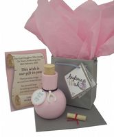 Christening Anytime Wish Pink